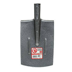 Лопата штыковая траншейная INTERTOOL FT-2006