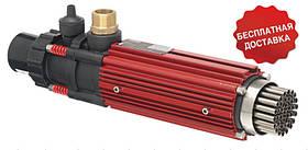 Титановий теплообмінник Elecro 122 kw G2 HE 122T