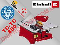 Плиткорез настольный электрический Einhell TC-TC 800 (4301185)