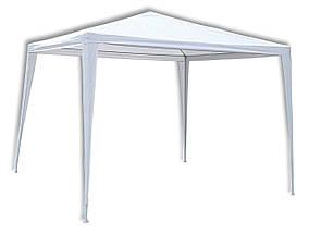 Садовый павильон LP-030 3х3 м Белый (Ranger TM)