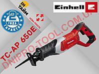 Пила сабельная электрическая Einhell TC-AP 650 E (TE-AP 750 1050 E)