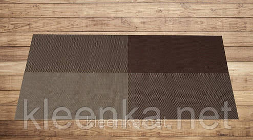 Набор салфеток  для кухни 30см*45см, серветка під столові прибори, фото 2