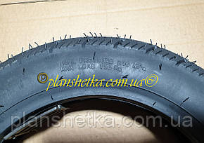 Резина на скутер 3.00-10 бескамерная шоссейная, фото 2