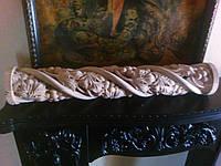 Колонна столб виноград, фото 1