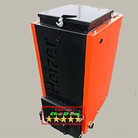 Универсальный котел шахтного типа Heizer 10 кВт