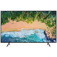Телевизор SAMSUNG UE55NU7172 `