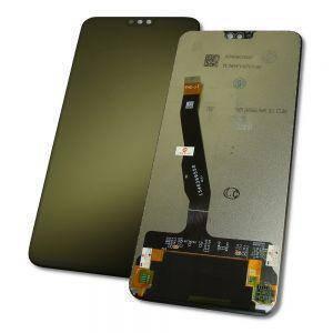 Huawei Honor 8X, JSN-L21 Дисплей+тачскрин(модуль) черный оригинал, фото 2