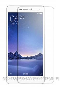 Защитное стекло 2.5D Xiaomi Redmi 3/3X/3S