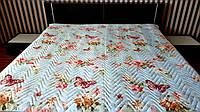 Стеганое одеяло-покрывало Лето 175*210 Главтекстиль