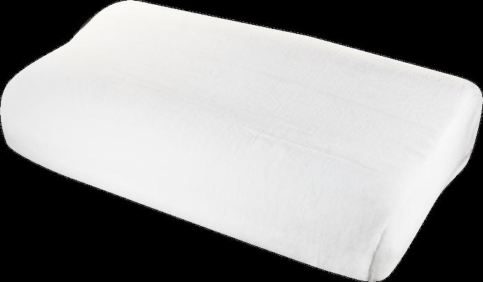 Подушка ортопедическая с эффектом памяти (трехслойная) для детей