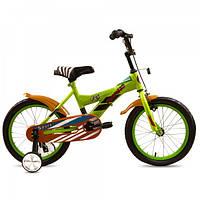"""Велосипед Premier Sport 16"""" Lime"""