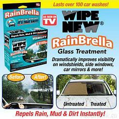 Жидкость для стекол автомобиля RAIN BRELLA
