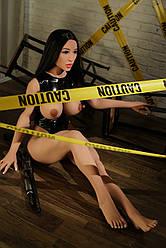 Реалистичная секс кукла Лолита