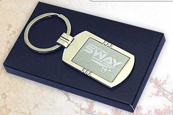 Брелок для ключей SWAY