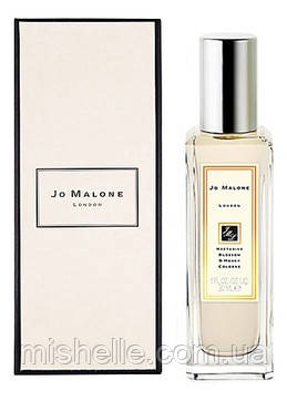 Парфюм унисекс Jo Malone Nectarine Blossom and Honey 30мл (Джо Малон Нектарин Блоссом Хоней)