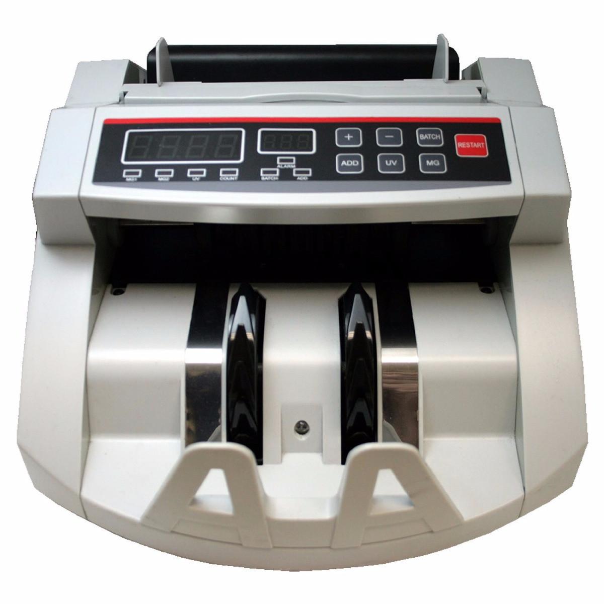 Машинка для подсчета купюр Bill counter счетная машинка