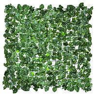 """Декоративное зеленое покрытие Engard """"Молодой вьюнок"""", 100х300 см (GC-05)"""
