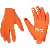 Avip Glove Long велосипедні рукавиці (Zink Orange, S)