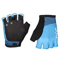 Essential Road Mesh Short Glove велосипедні рукавиці (Furfural Blue, M)