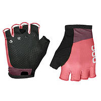 Essential Road Mesh Short Glove велосипедні рукавиці (Prismane Red, L)