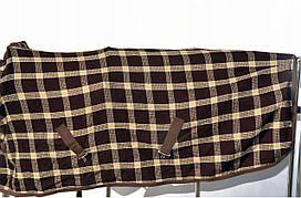 Попона для коня сушильна флісова 145 см