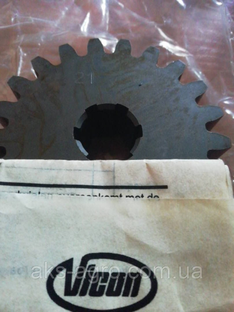 VN10256612 VICON Колесо зубчате.