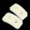 Biowin сменные резинки для машинки для удаления косточек