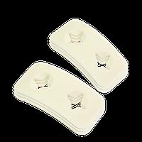 Biowin сменные резинки для машинки для удаления косточек, фото 1