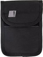 Чехол BLACKHAWK Under the Radar™ под мобильный телефон с органайзером ц:черный