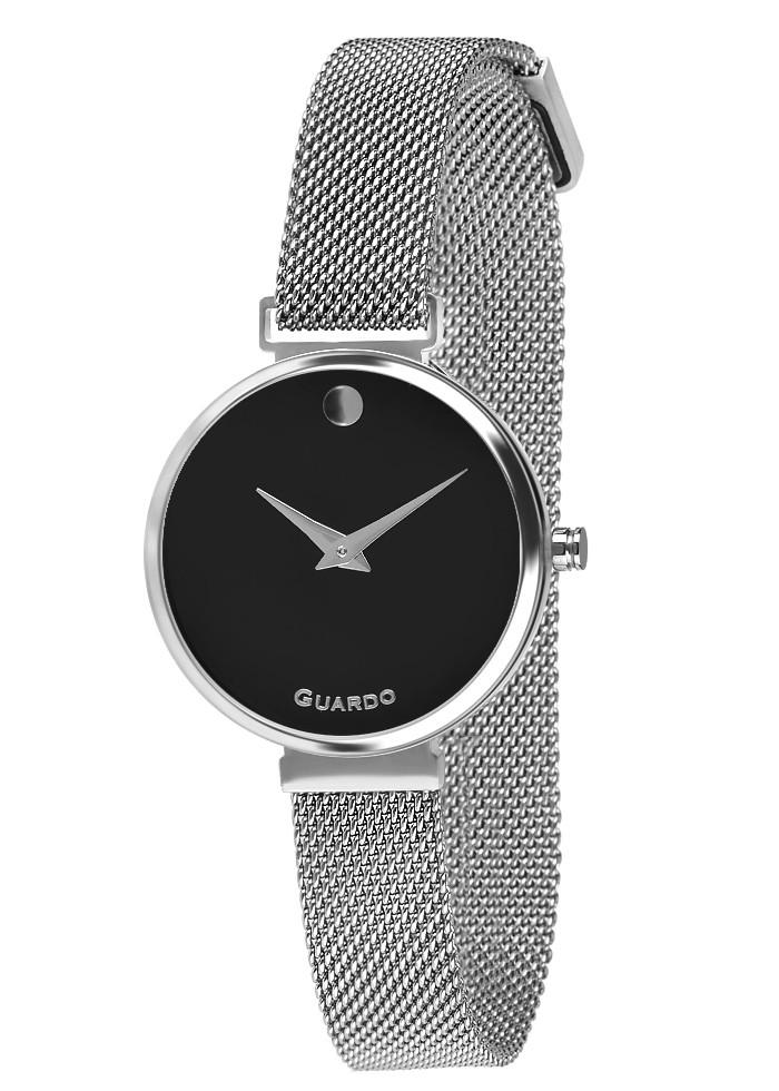Женские наручные часы Guardo B01401(m) SB