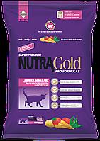 Корм для кошек Nutra Gold Finicky 1 кг