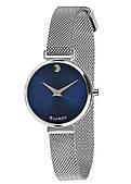 Жіночі наручні годинники Guardo B01401(m) SBl