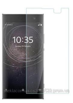 Защитное стекло 2,5D Sony Xperia XA2 2018