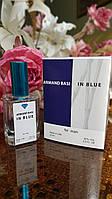 Мужской парфюм Armand Basi in Blue (арманд баси ин блу) тестер 50 ml Diamond ОАЭ (реплика)