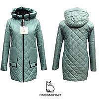 Демисезонная куртка  FINE BABY CAT  В наличии Размер М