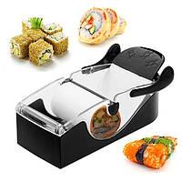 Машинка форма для приготовления суши и роллов Perfect Roll Sushi Maker