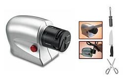 Универсальная электрическая точилка для ножей и ножниц Electric Multi-Purpose Sharpener