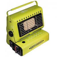 Обогреватель газовый Tramp TRG-037 с керамическим нагревательным элементом
