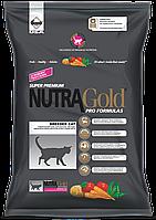 Корм для кошек Nutra Gold Breeder 1 кг