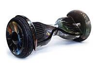 Каждый гироскутер уникален по-своему: обновленный и статусный Smart Balance 10,5