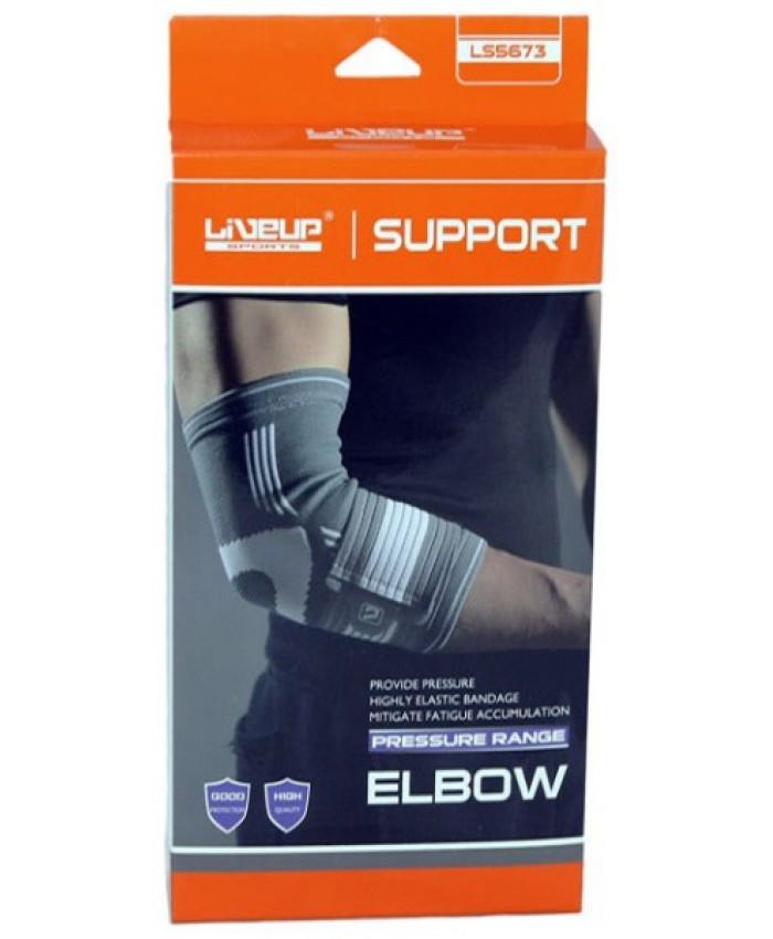 Фиксатор локтя LiveUp ELBOW SUPPORT, LS5673-LXL
