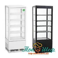 Витрина холодильная Frosty RT98L-1D