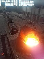 Точное литье стали