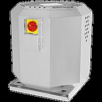 Hewa DVN 500 E4 20 Крышный центробежный вытяжной вентилятор с вертикальным выпуском воздуха
