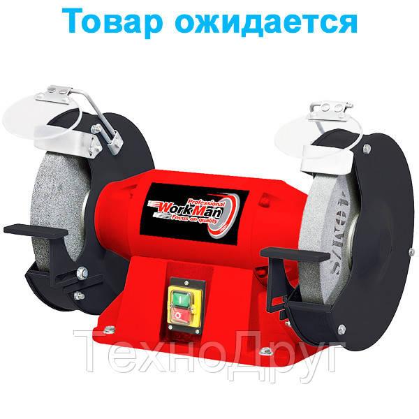 Профессиональное точило 300 мм WorkMan M3030