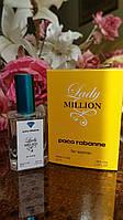 Paco Rabanne Lady Million (пако раббане леди миллион) женская парфюмерия тестер 50 ml Diamond ОАЭ (реплика)