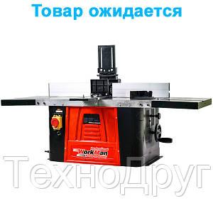Фрезерный станок по дереву WorkMan VSM50
