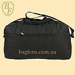 Дорожная спортивная сумка  FILA -25л., фото 2