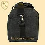 Дорожная спортивная сумка  FILA -25л., фото 4
