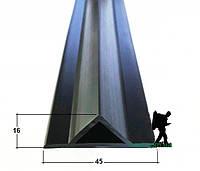 Редан 45x16, фото 1